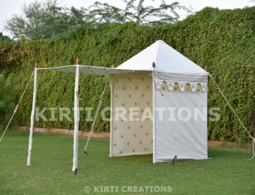 Party Beach Tent