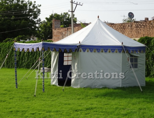 Wedding  Bhurj Tent