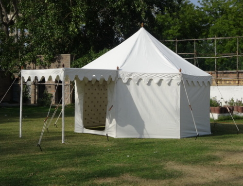 Party Bhurj Tent