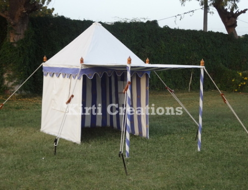Refined  Kids Tent