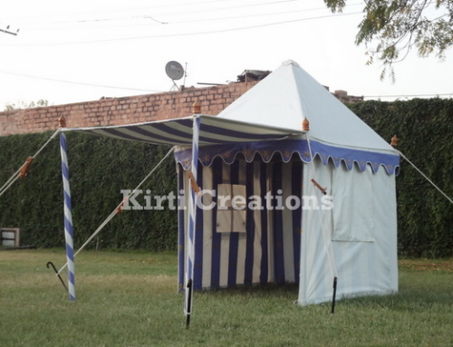 Romantic  Kids Tent