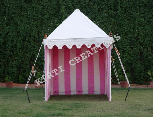 Colonial  Kids Tent