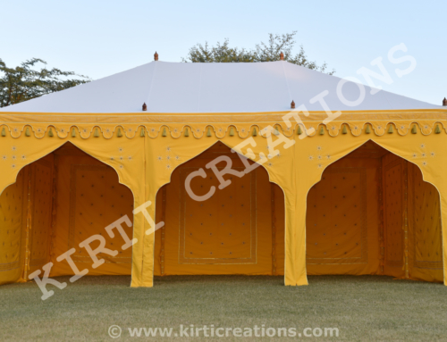 Magical   Raj Tent