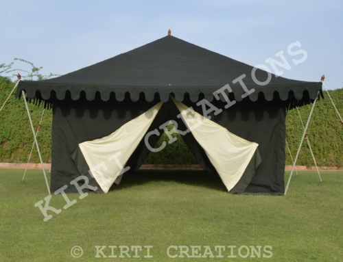 Exotic  Safari Tent