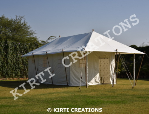 Magical   Shikar Tent